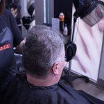 Progressive Haircut