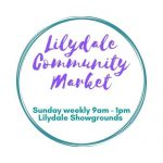 Lilydale Agricultural and Horticultural Society Community Market