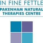 In Fine Fettle - Pakenham Natural Therapies Centre
