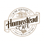 Are you looking for the Homestead Café?